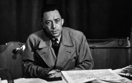 Évènement : le Mois Camus