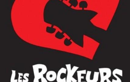 Les rockeurs ont du coeur