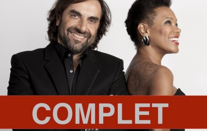 China Moses - André Manoukian - COMPLET