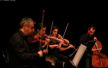 Quatuor Opéra Éclaté dans tous ses états