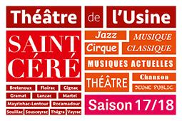Théâtre de l'usine de Saint-Céré