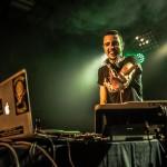 DJ TACK BAL ELECTRO