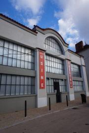 Façade du Théâtre