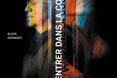 Affiche Entrer dans la couleur_Alain Damasio et Yan Péchin_(web)