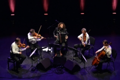 Quatuor Debussy - La Comète - DR7