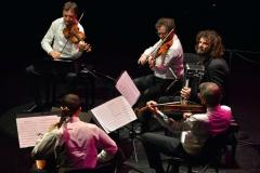 Quatuor Debussy - La Comète - DR9