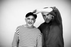 Duo JMM Minvielle HD 2 © Cecil Mathieu